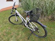 Fahrrad CONWAY CS 701 Trapez
