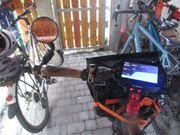 E-Bike Reiserad Conway EMR Urban