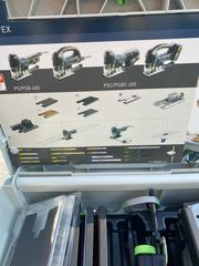 Festool ZH-SYS- PS 420