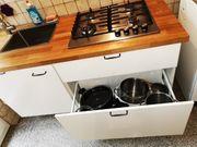 Ikea-Küche zu verkaufen Bis zum