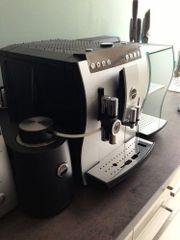 Jura Kaffeemaschine Impressa Z7 Chrom