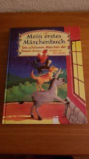 Märchenbuch und Lernspiel Benjamin Blümchen