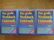 Werkbuch Elektronik