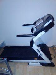 Laufband prosport Xpl 600
