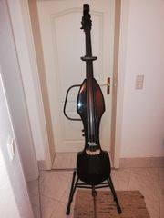 Double Bass elektronisch upright