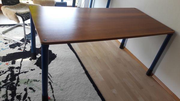 Tisch sehr stabil Werndl