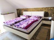 Hochwertiges komplettes Schlafzimmer Bellano von