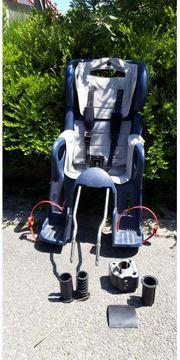 Römer Jockey Comfort Kindersitz für