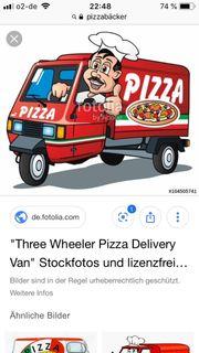 Döner Verkäufer bzw Pizzabäcker