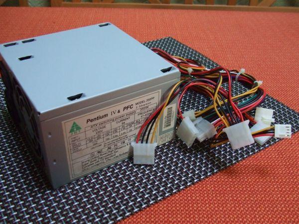 PC ATX-Netzteil 350W