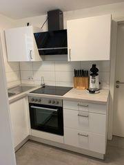 Einbauküche NEU mit Elektrogeräten Garantie