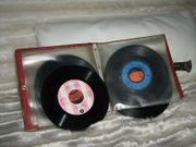 Schallplatten Single