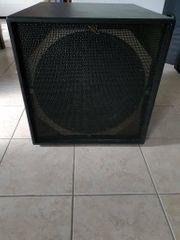 Jobst Audio JM-Sub 18n