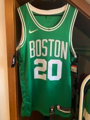 Original Nike NBA Boston Celtics