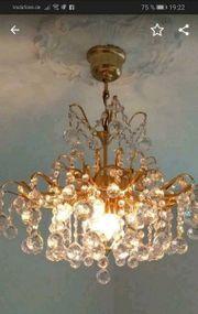 Swarovski Leuchter