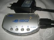 USB 4 Port Hub 2