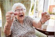 2 Arbeitsplätze in der Altenpflege