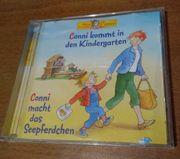 Kinder Hörspiel CDs Conni Benjamin