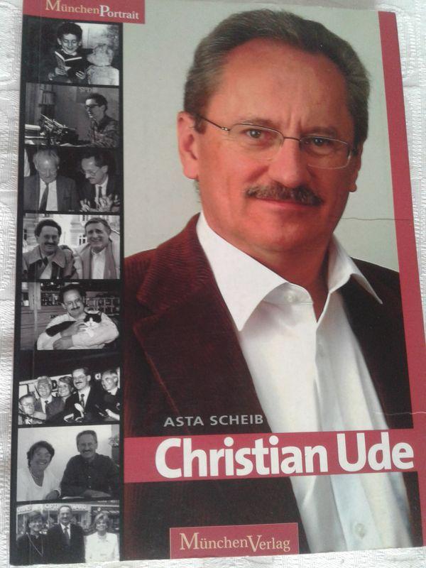 CHRISTIAN UDE - Portrait von Asta