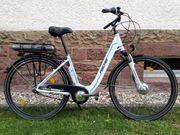 28 Fahrrad von Fischer