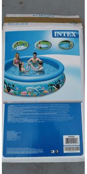Intex Pool 3 6m Bestway