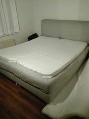 Ikea Mjolvik 180 200 Bett