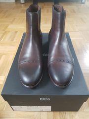 ORIG BOSS BLACK Chelsea Boots