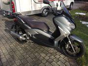 Yamaha XMax250
