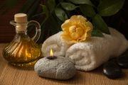 Massagen für Geist Körper und