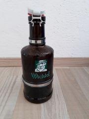 Bierflasche 2 liter leer