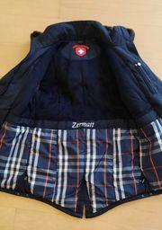 Wellensteyn Zermatt Jacke lang Gr