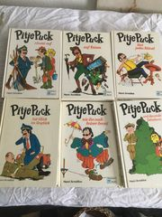 Pitje Puck Bücher