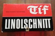 Linolschnitt Linoldruck