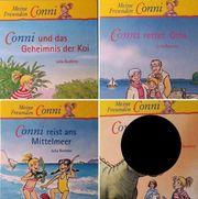 Meine Freundin Conni Bücher Geschichten