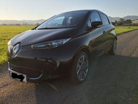 Renault Sonstige - Renault ZOE Intens Q210