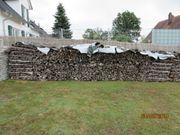 Brennholz 20 Ster gespaltenes auf