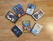VHS Original Karssetten für die
