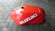Benzintank Suzuki 550 Katana