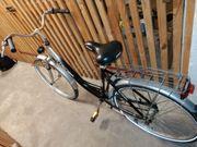 Hattrick Marken Fahrrad 26 Zoll