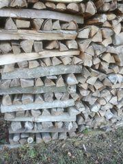 Brennholz Kaminholz Holz