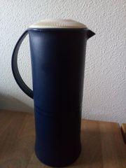 Tupperware Kaffeekanne Thermoskanne 1 l