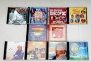12 CD s Schlager Hits