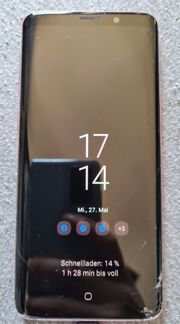 Samsung S9 Handyhülle