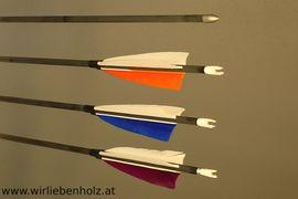 Carbonpfeile ID 6 2 4: Kleinanzeigen aus Grafenweg - Rubrik Sonstige Sportarten
