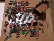 playmobilfiguren Set mit Zubehör