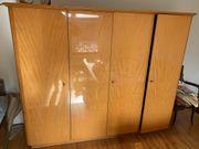 Retro Schlafzimmer 50er 60er Jahre