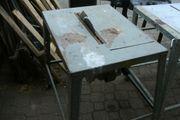 Tischkreissäge