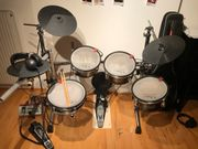 E-Drumset