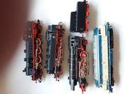 Märklin analog Lokomotiven