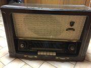 Grundig Dampfradio